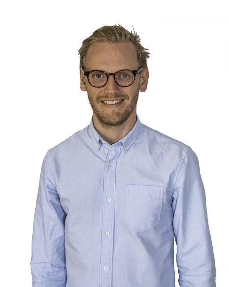 VICE ORDFÖRANDE
